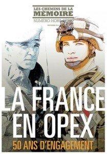 la France en opex